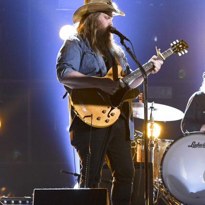 Chris stapleton acm headline planet for What songs has chris stapleton written