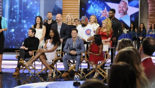 """""""Dancing With The Stars"""" Betting Odds Released; Simone Biles Named Early Favorite"""