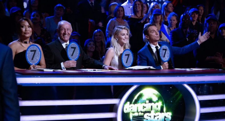 Dancing With The Stars [ABC]