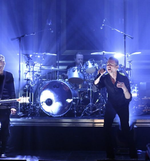 Depeche Mode [NBC]