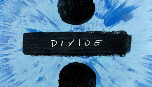 """Ed Sheeran's """"Divide"""" Already Ranks As 2017's Best-Selling Album In The US"""