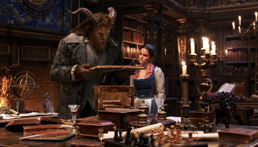 """""""Beauty And The Beast"""" Conquers US Box Office With Biggest March Opening Ever"""