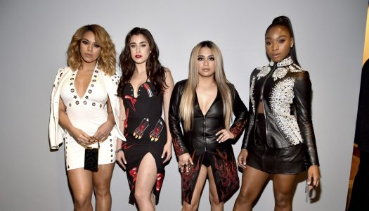 Fifth Harmony, Halsey, Katy Perry, More Featured In Backstage iHeartRadio Music Awards Gallery