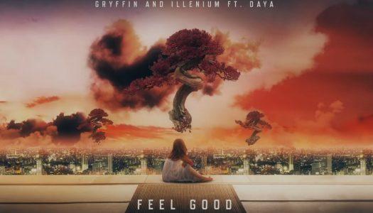 "Gryffin, Illenium & Daya's ""Feel Good"" May Receive Pop Radio Push"