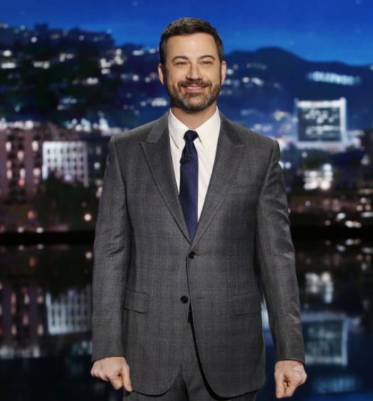 Jimmy Kimmel Live [ABC]