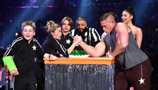 L+SD Ratings: 2017 Kids' Choice Awards Viewership Drops From 2016 Show