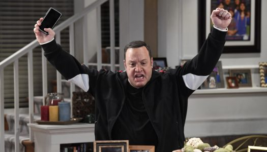 """Leah Remini Will Guest Star In """"Kevin Can Wait"""" Season Finale"""