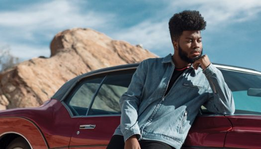 "Khalid Scheduled To Perform On April 4 ""Ellen DeGeneres Show"""