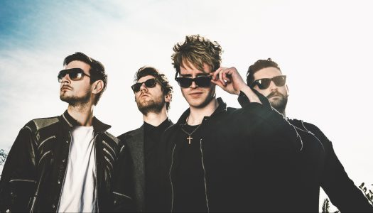 "Kodaline's ""All I Want"" Earns Gold Certification In US"
