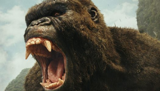 """Kong: Skull Island"" Dominates Friday Box Office, Set For Weekend Victory"