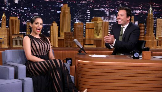 "Lilly Singh, Brian Regan Scheduled For March 28 ""Tonight Show Starring Jimmy Fallon"""