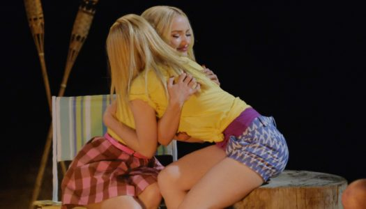 """Disney Channel Offers First Look At Final """"Liv And Maddie"""" Episodes"""