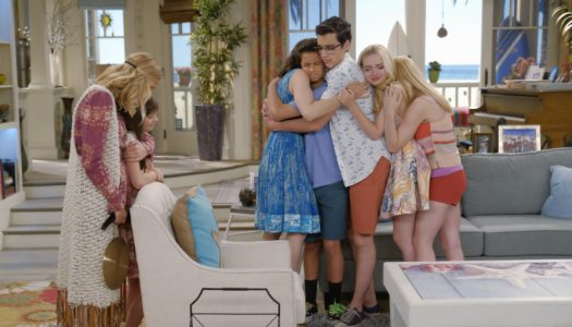 "Ratings: ""Liv And Maddie"" Series Finale Draws Largest Audience Since Early January"