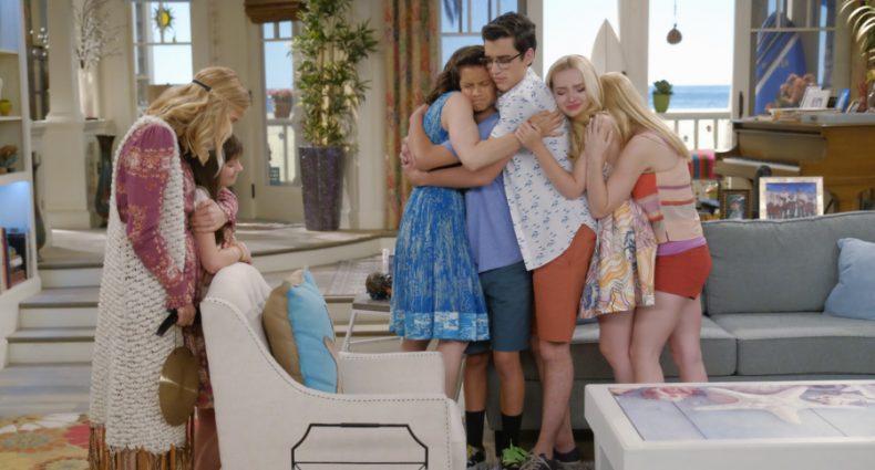 Liv And Maddie Finale [Disney]