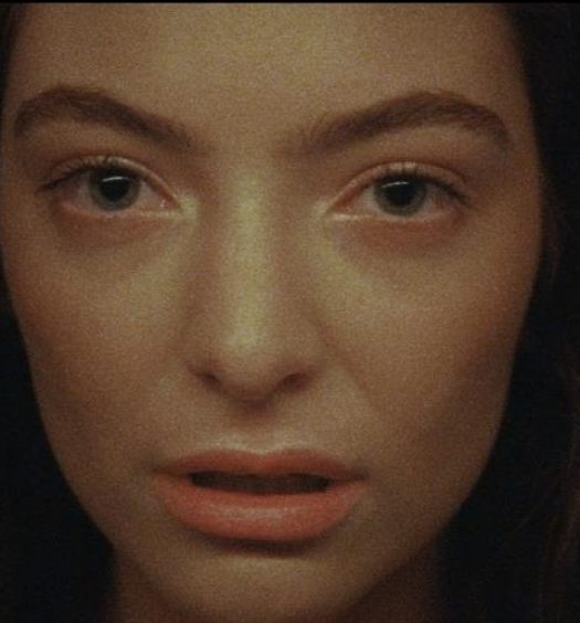 Lorde [Green Light Video]