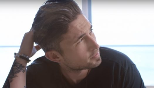 """Michael Ray's """"Think A Little Less"""" Reaches #1 At Country Radio"""