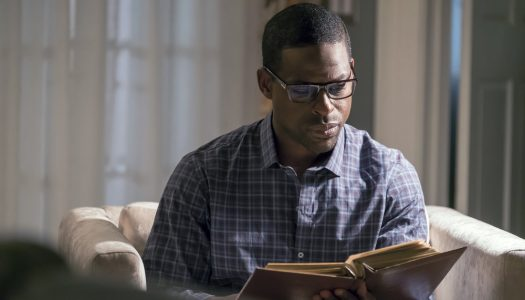 """NBC's """"This Is Us"""" Season Finale Airs March 14; First Look At """"Moonshadow"""" Episode"""