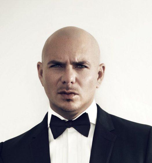 Pitbull [Randall Slavin | RCA]