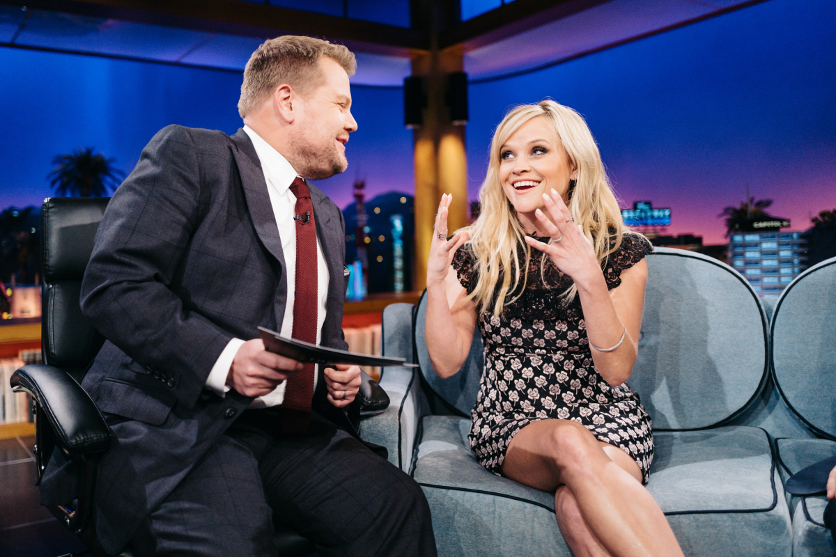 Reese Witherspoon Opens up About Doing Another 'Legally Blonde' Movie
