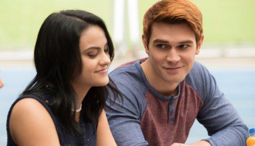 "The CW's ""Riverdale"" Receives Second Season Renewal"