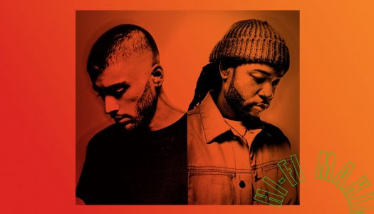 "ZAYN & PARTYNEXTDOOR's ""Still Got Time"" Earns Most Added Honor At Pop Radio"