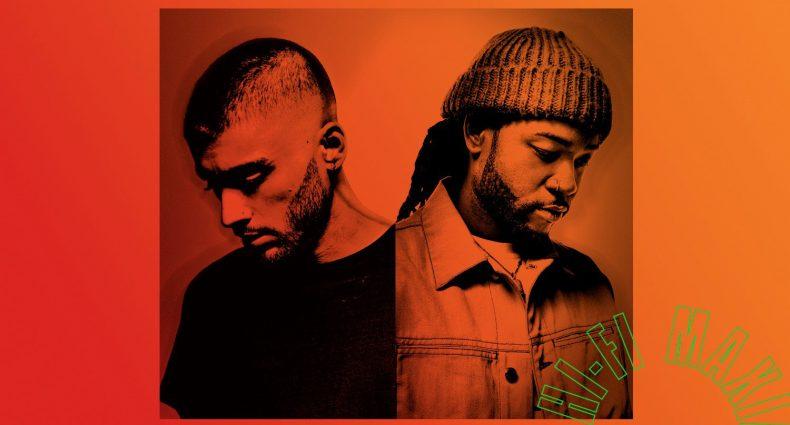 Still Got Time Cover | RCA