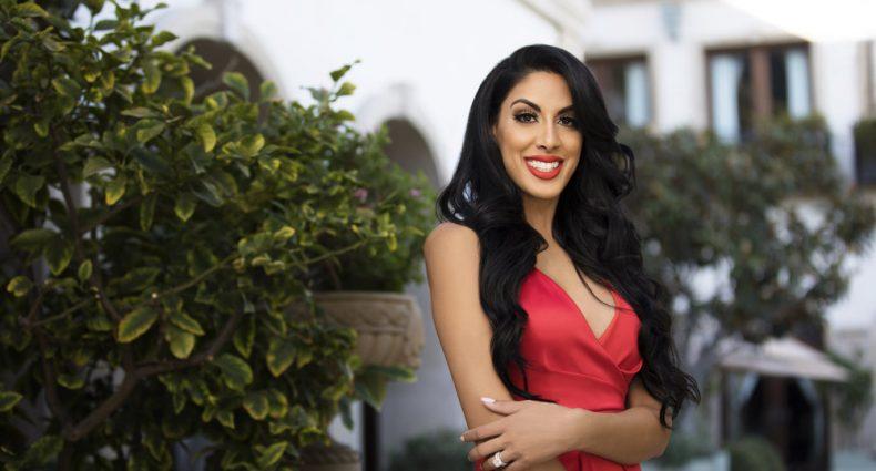 Tania Mehra [E!]