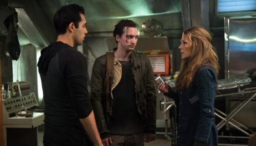 """The CW's """"The 100"""" Renewed For Season 5"""