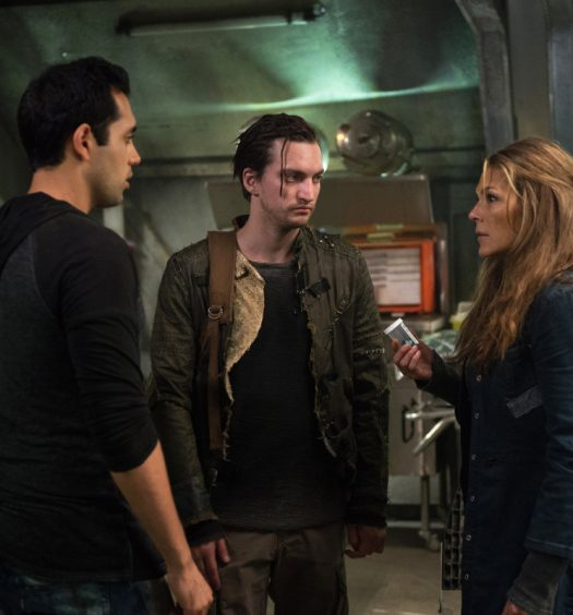 The 100 [The CW]