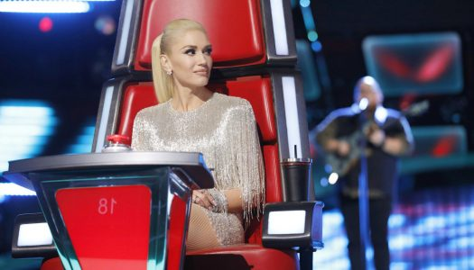 """Ratings: """"The Voice"""" Falls, Still Ranks As Monday's Top Show; """"Taken"""" Also Down"""