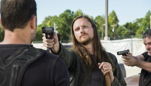 """Ratings: AMC's """"The Walking Dead"""" Enjoys Gain This Week"""