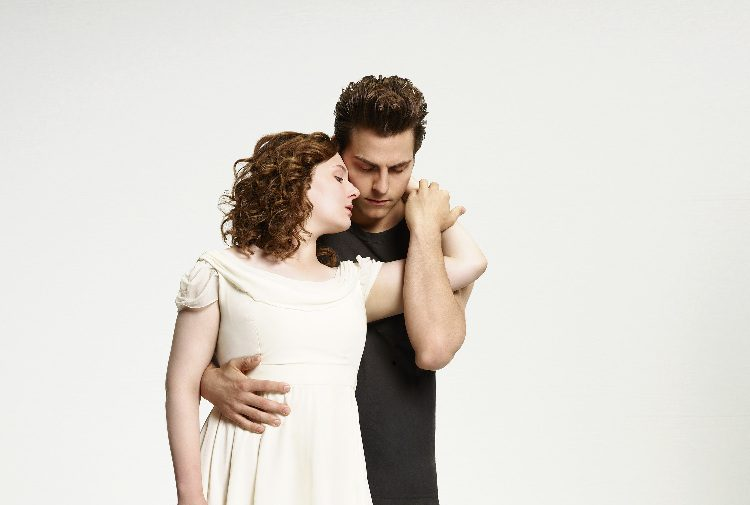 'Dirty Dancing' Stars Share First-Look Photos From the TV Movie