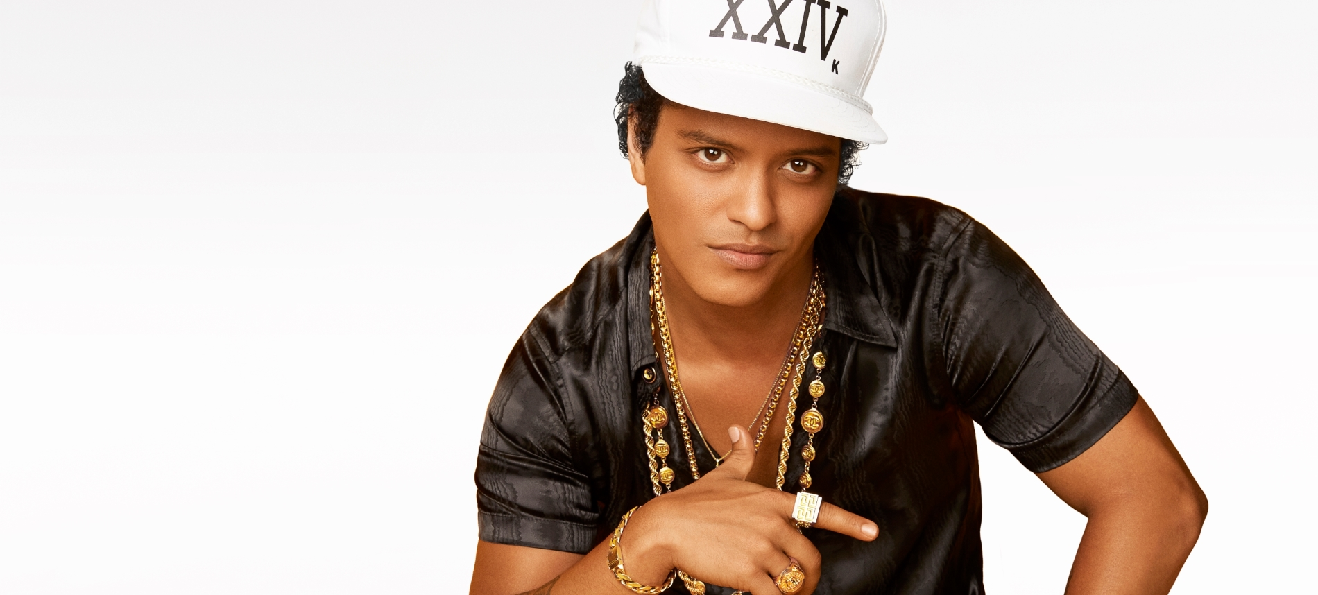 bruno mars on planet mars - photo #19