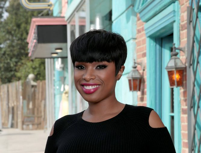 Jennifer Hudson To Become A Coach For Season 13 Of The Voice