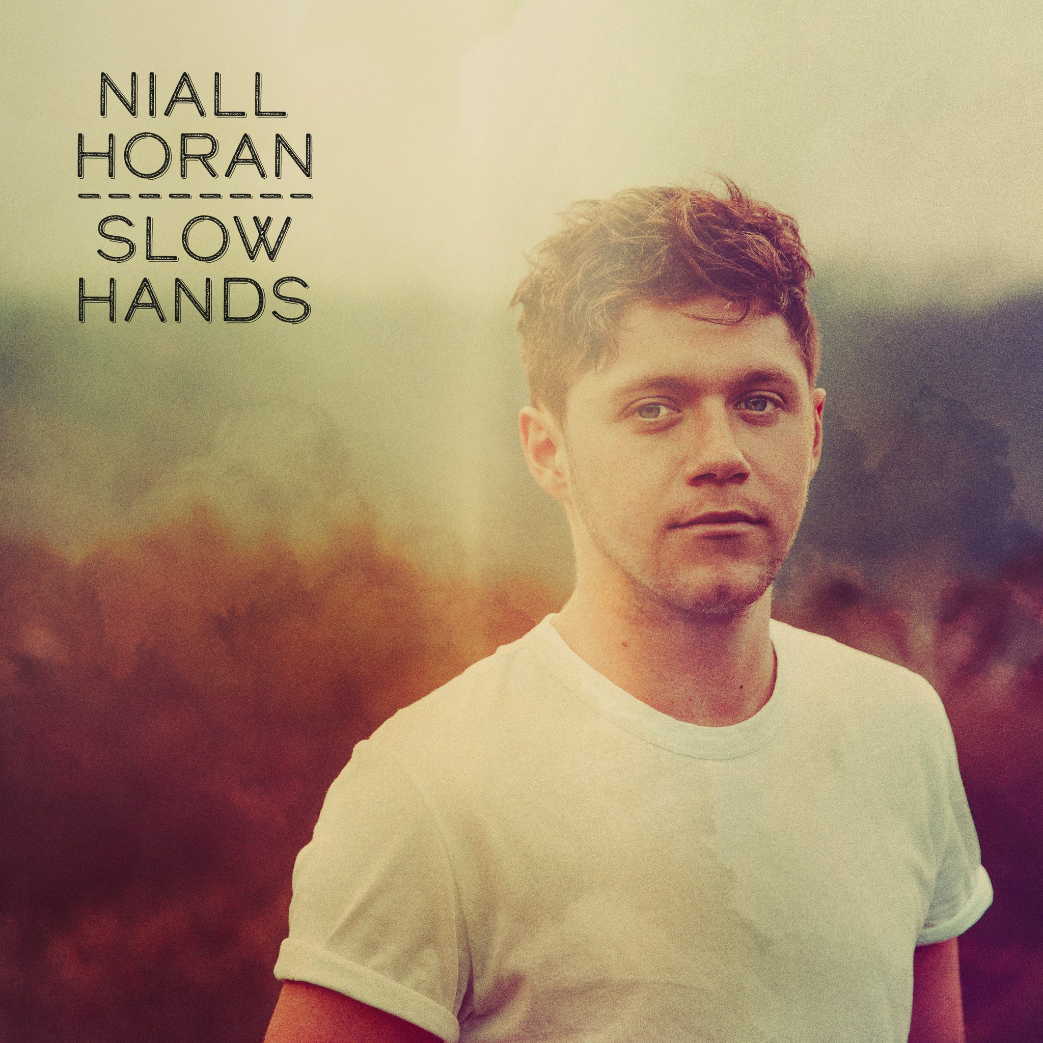 Niall Horan ... Niall Horan Slow Hands