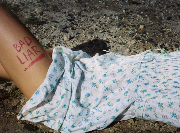 Selena Gomez has popped out her new single 'Bad Liar'