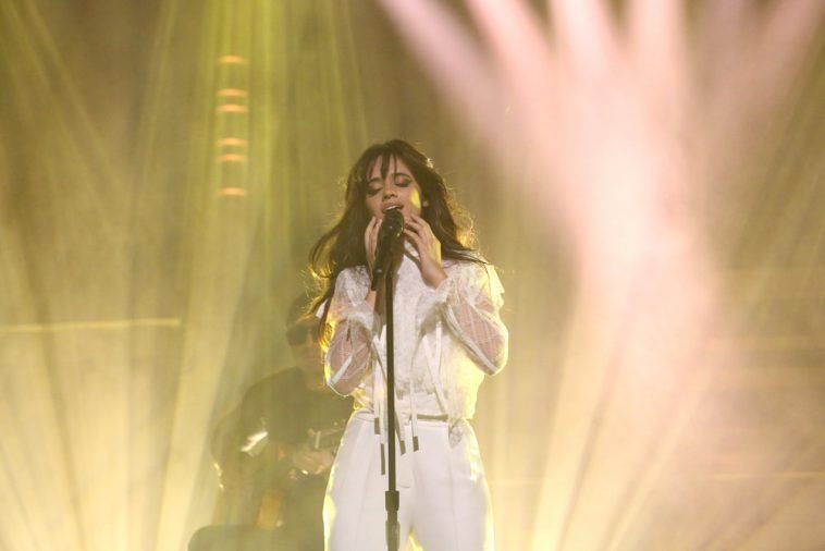 Camila Cabello, Jimmy Fallon Rock Out With Classic #SummerSongs