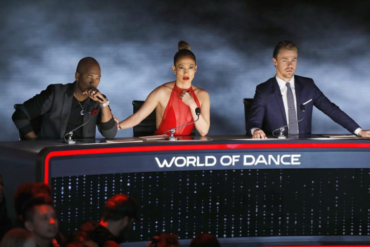 'America's Got Talent' Loses Zero Steam in Week 2
