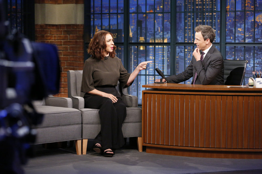 Watch Lorde Perform 'Perfect Places' on 'Late Night with Seth Meyers'