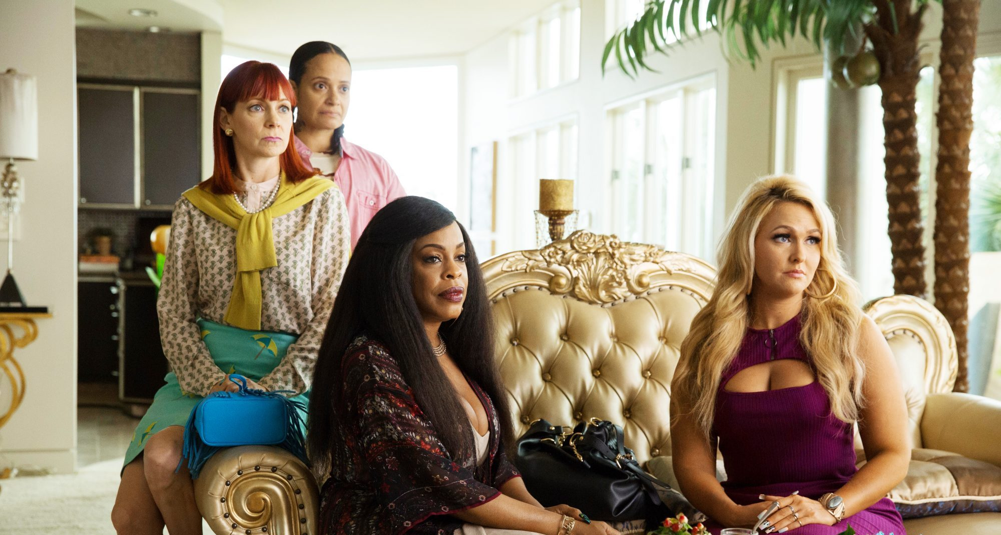 """Ratings: TNT's """"Claws"""" Jumps To New Series High"""