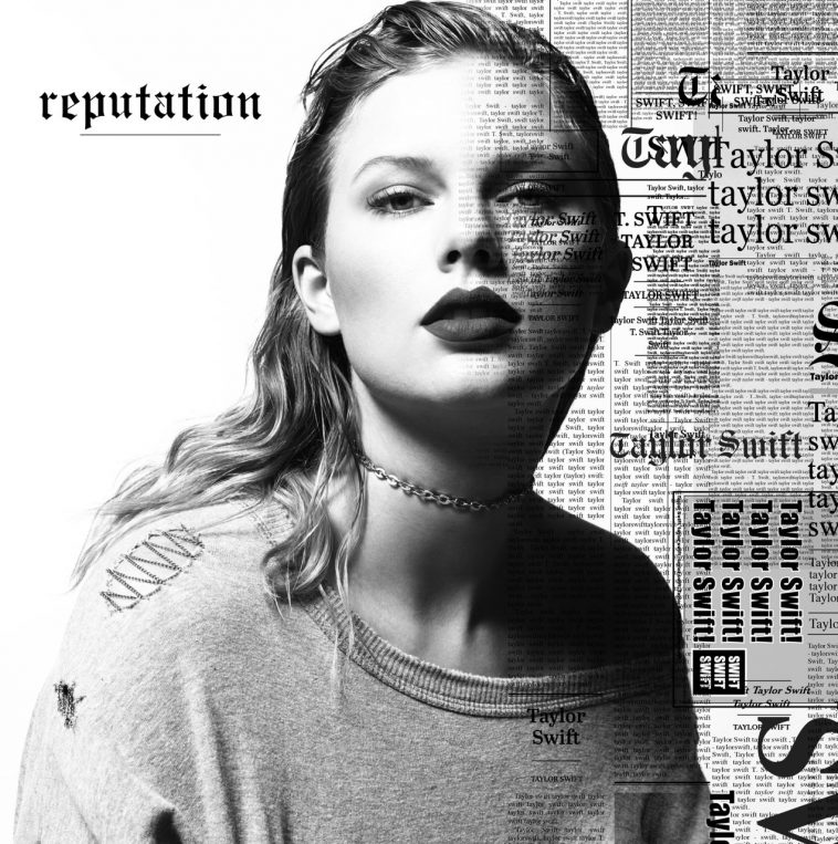 Stans Exposed Taylor Swift's New Album Before She Announced It
