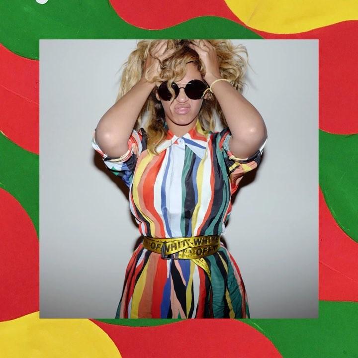 Beyoncé's new remix 'Mi Gente' a contribution to hurricane relief