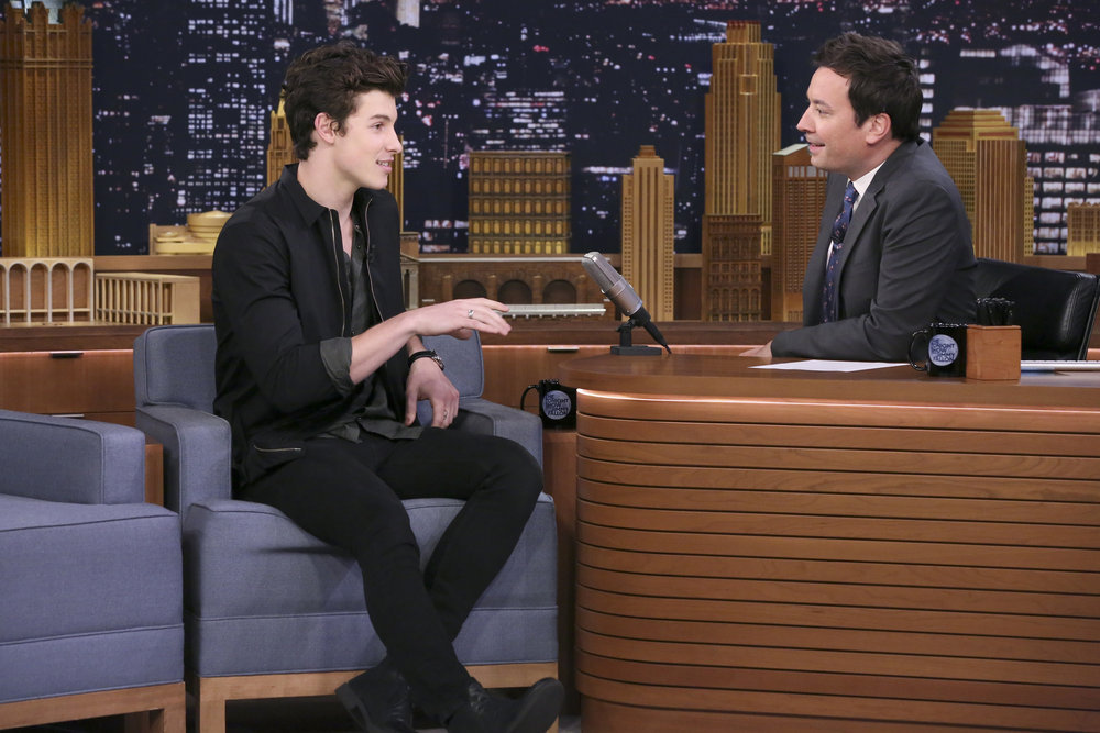 Shawn Mendes reveals he was roughed up by Drake's security