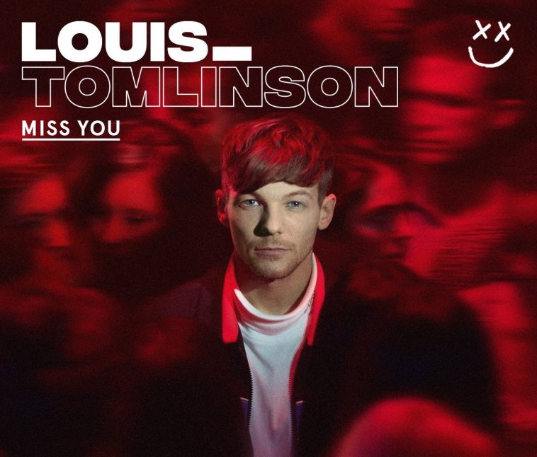 Louis Tomlinson Debuts New Single 'Miss You' on X Factor UK