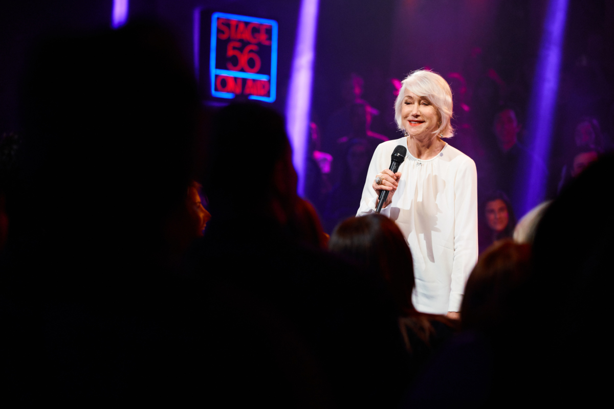 Helen Mirren absolutely ruins James Corden in savage 7-minute rap battle