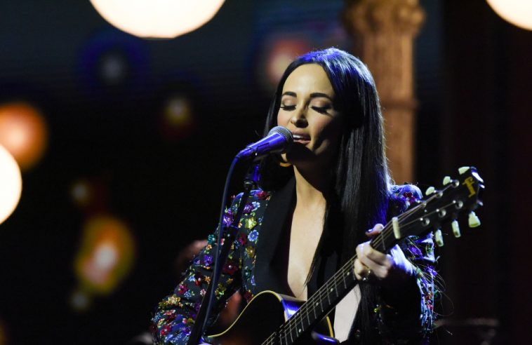 Kacey Musgraves Talks Her Ever-Changing Sound With New Album 'Golden Hour'