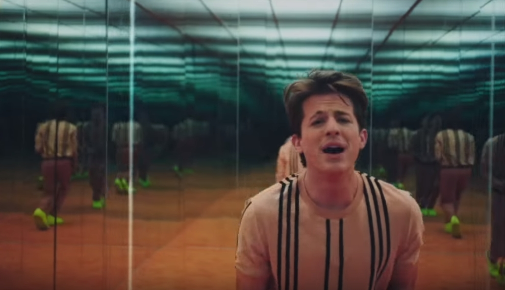Charlie Puth Amp Kehlani S Quot Done For Me Quot Joins Top 25 At Pop Radio Drake S Quot Nice For What Quot Top 30