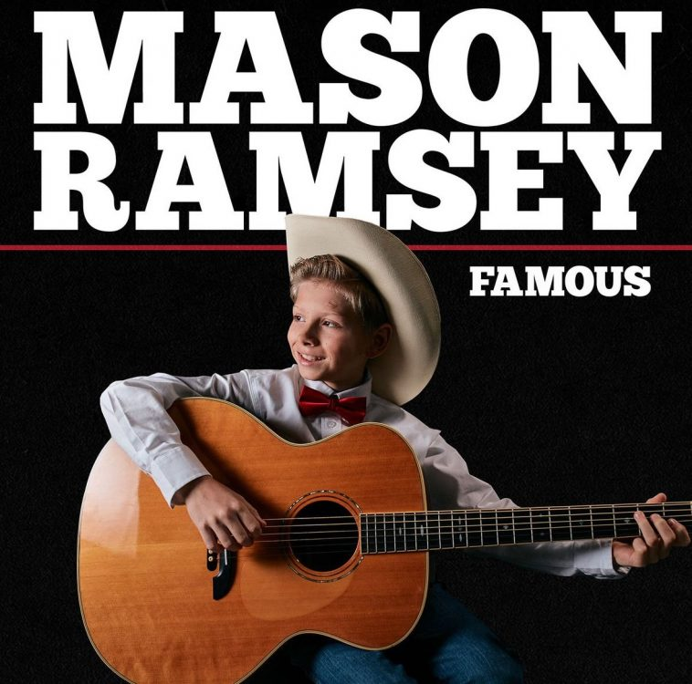 Mason ramsey 39 s famous debuts at 4 on billboard hot for Top 100 house songs of all time
