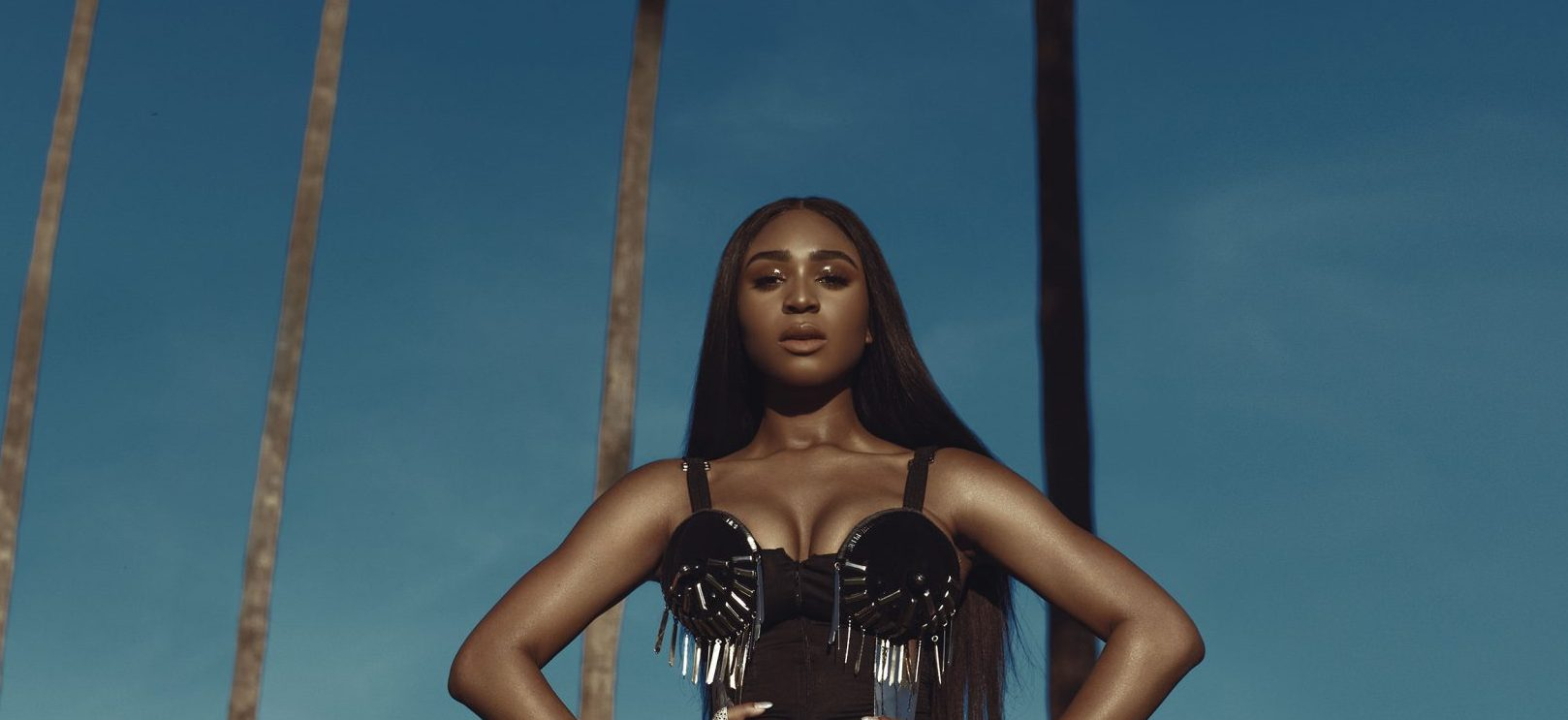 Normani Signs With Keep Cool Rca Records Imprint Love