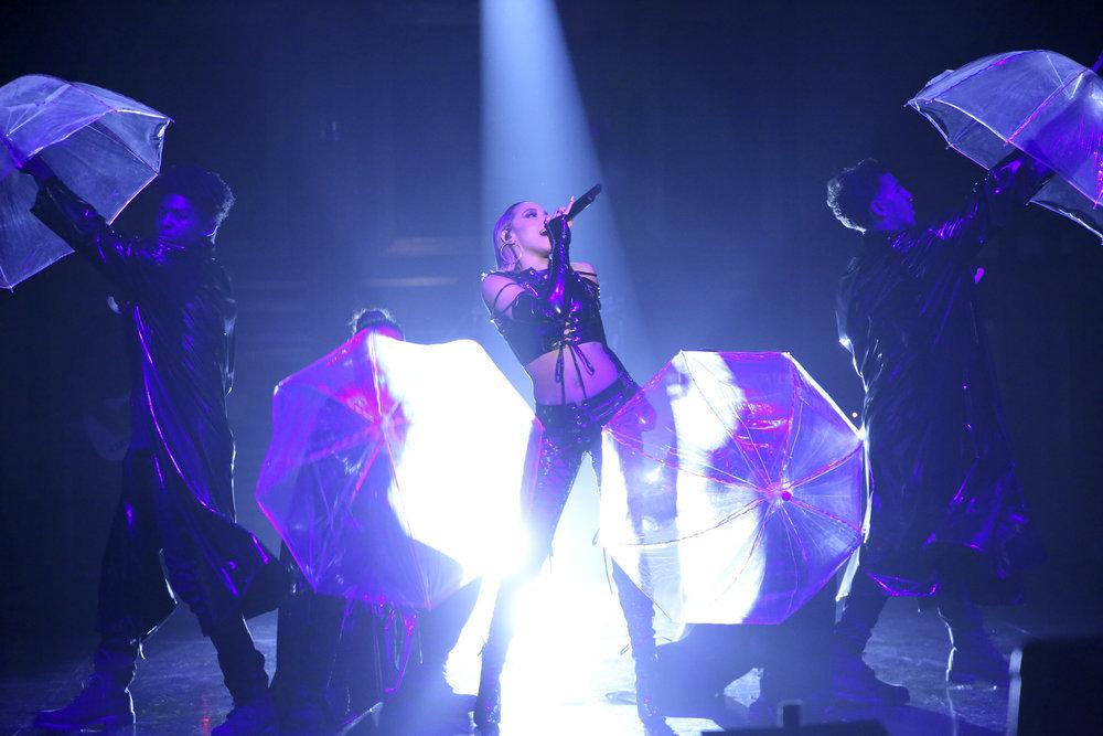 Tinashe releases her long-awaited sophomore album Joyride